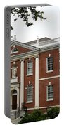 Old Town Philadelphia Portable Battery Charger
