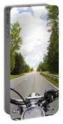 On The Road Portable Battery Charger