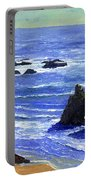 Pacific Solitude Portable Battery Charger