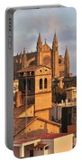 Palma De Mallorca Portable Battery Charger