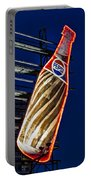 Pepsi Cola Bottle Portable Battery Charger