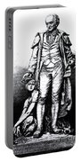 Philippe Pinel, French Physician Portable Battery Charger