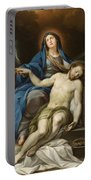 Pieta Portable Battery Charger