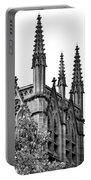 Pinnacles Of St. Mary's Cathedral - Sydney Portable Battery Charger