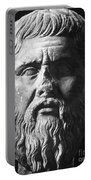 Plato (c427 B.c.-c347 B.c.) Portable Battery Charger