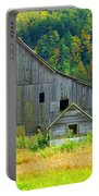 Prest Road Barn Portable Battery Charger