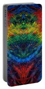 Primary Abstract IIi Design Portable Battery Charger