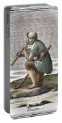 Recorder, 1723 Portable Battery Charger