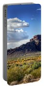 Red Mountain  Portable Battery Charger