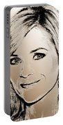 Reese Witherspoon In 2010 Portable Battery Charger