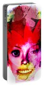 Relationship Of A Clown Portable Battery Charger