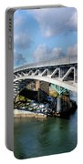 Reversing Falls Saint John Portable Battery Charger