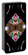 Sacred Portable Battery Charger