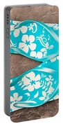 Sandals Portable Battery Charger