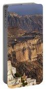 Santorini Portable Battery Charger