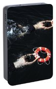 Search And Rescue Swimmers Portable Battery Charger
