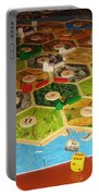 Settlers Of Catan Portable Battery Charger
