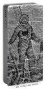 Sevastopol: Diver, 1858 Portable Battery Charger