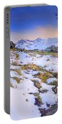 Sierra Nevada Portable Battery Charger