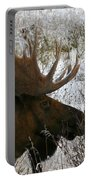 Snow Moose Portable Battery Charger