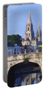 St. Finbarres Cathedral, Cork, Co Cork Portable Battery Charger