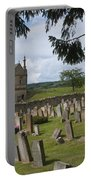 St James Church Graveyard Portable Battery Charger