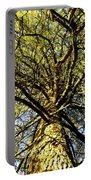 Stalwart Pine Tree Portable Battery Charger