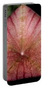 Stapelia Bud Portable Battery Charger