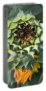 Sunflower 9 Portable Battery Charger