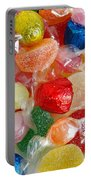 Sweet Candies Portable Battery Charger