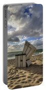 Sylt Portable Battery Charger by Joana Kruse