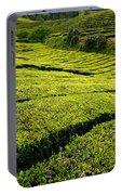 Tea Gardens Portable Battery Charger