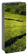 Tea Gardens Portable Battery Charger