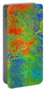 Tectonic Shift Portable Battery Charger