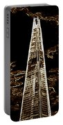 The Shard London Portable Battery Charger