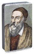 Titian (c1490-1576) Portable Battery Charger
