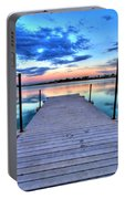 Tranquil Dock Portable Battery Charger
