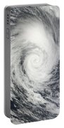 Tropical Cyclone Dianne Portable Battery Charger