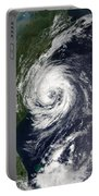 Tropical Storm Gustav Portable Battery Charger