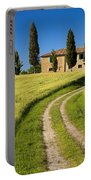 Tuscany Villa Portable Battery Charger