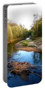 Twisted Creek Portable Battery Charger