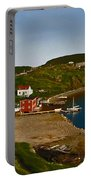 Two Good Arms Newfoundland Portable Battery Charger