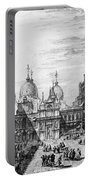 Venice: Saint Marks Portable Battery Charger