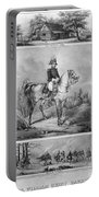 W. H. Harrison (1773-1841) Portable Battery Charger