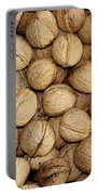 Walnuts Portable Battery Charger