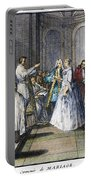 Wedding, C1730 Portable Battery Charger