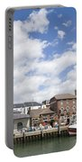 Weymouth Harbour Portable Battery Charger
