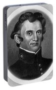 William Beaumont, American Surgeon Portable Battery Charger