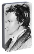 William Hazlitt (1778-1830) Portable Battery Charger