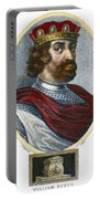William II (1056-1100) Portable Battery Charger